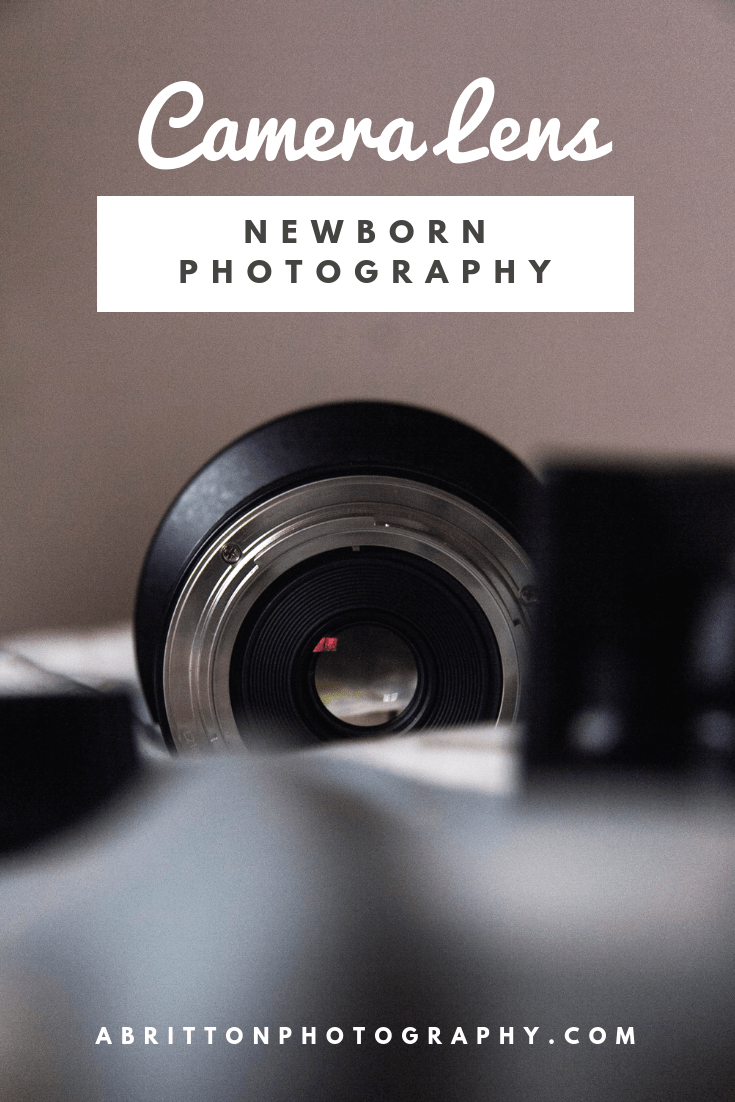 What lens to use for newborn photography?