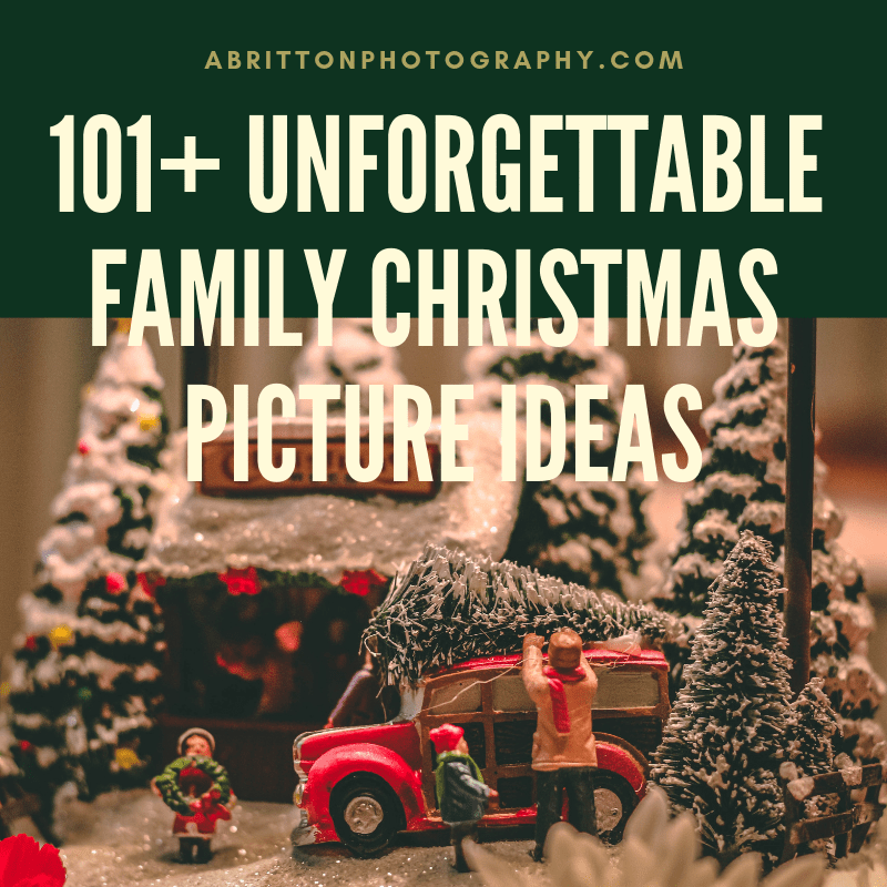 family christmas picture ideas