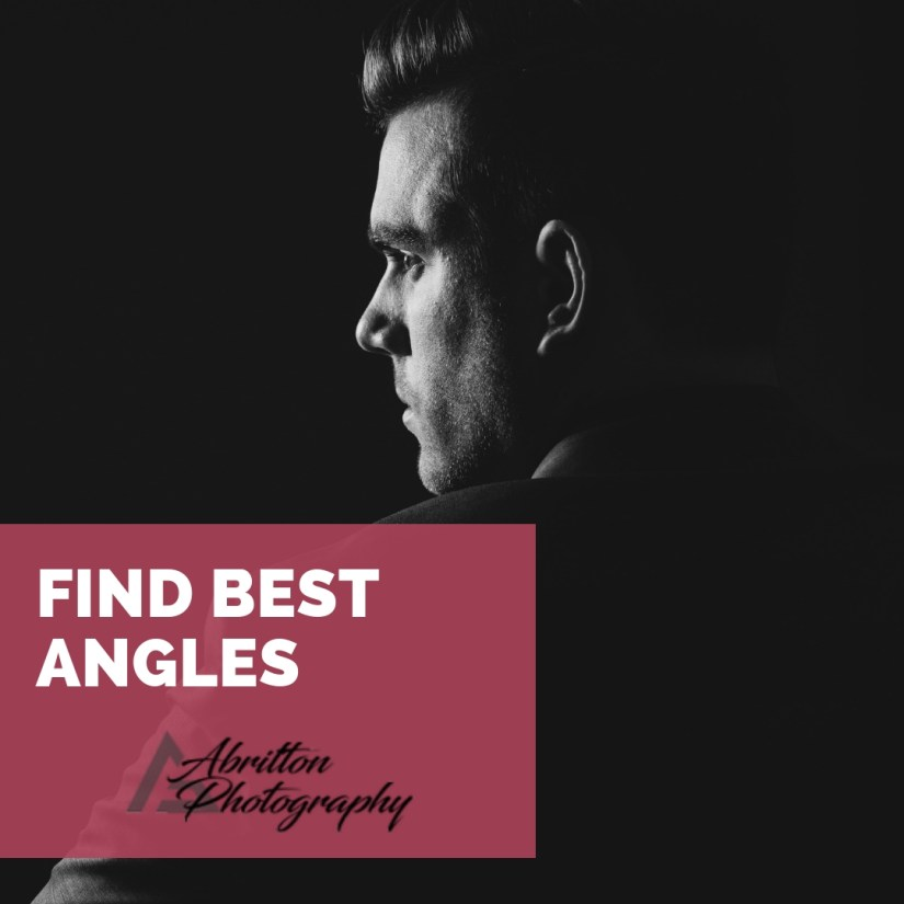 Find Best Angles