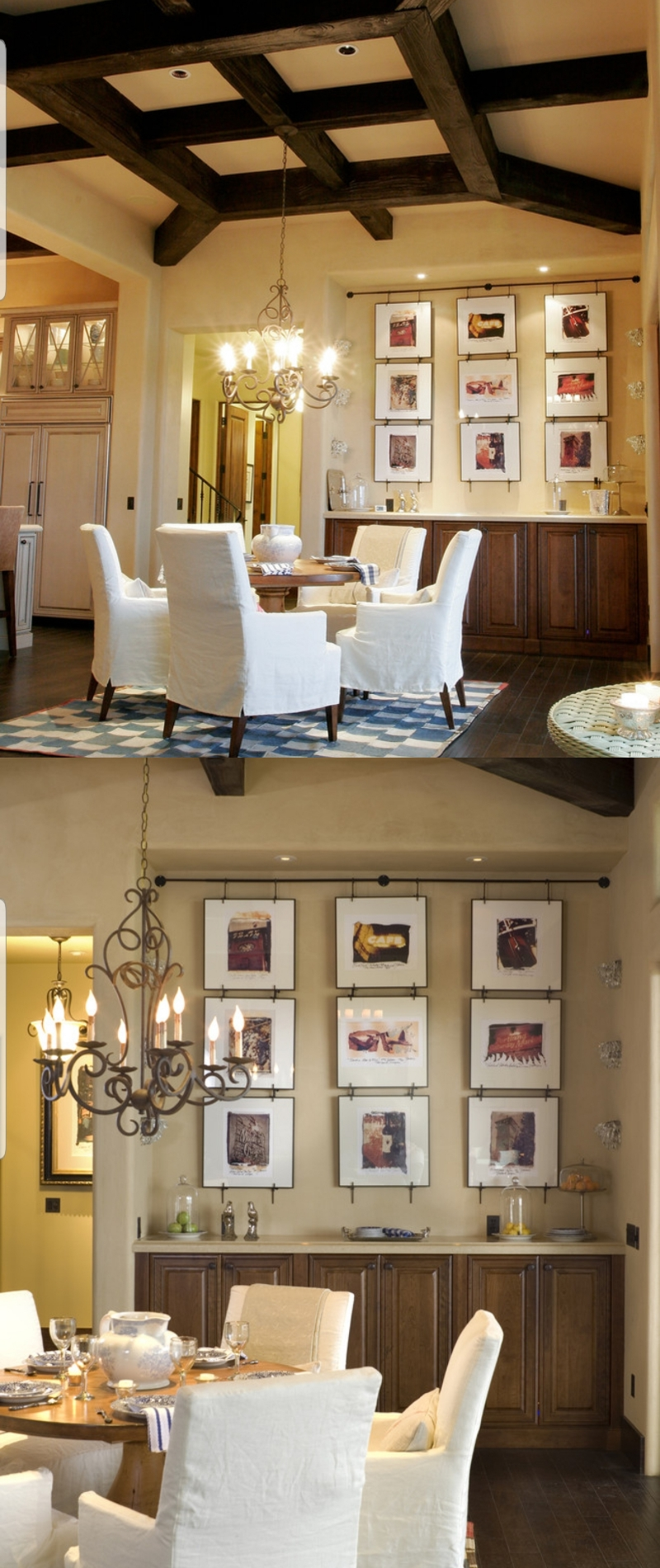 decorating wall ideas living room