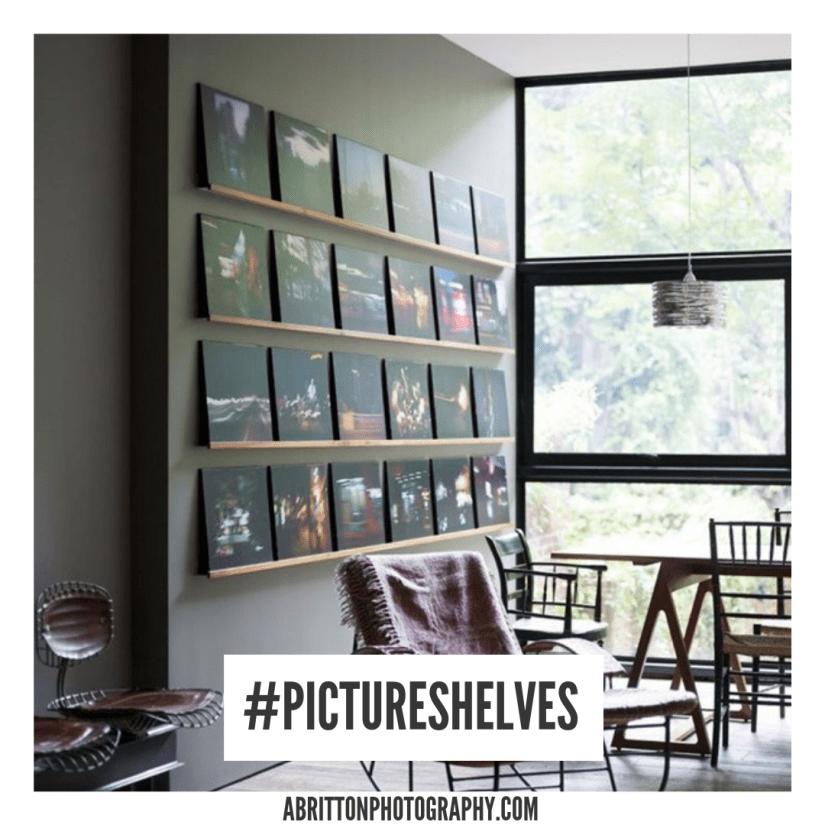 photo wall design ideas