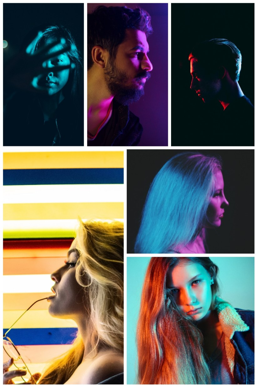 50+ forced lighting of headshot photography ideas