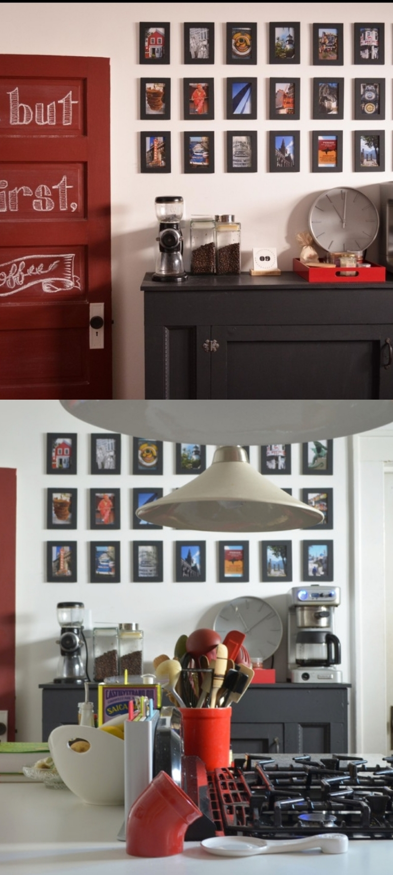 photo frame decoration ideas