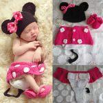 newborn photography props movie costume ideas
