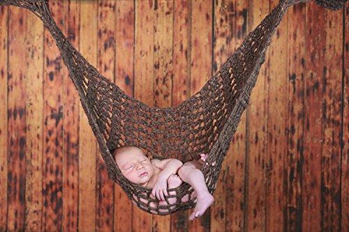 newborn photography props hammock
