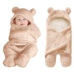 newborn prop plush blanket ideas