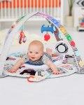 newborn props activity gym ideas
