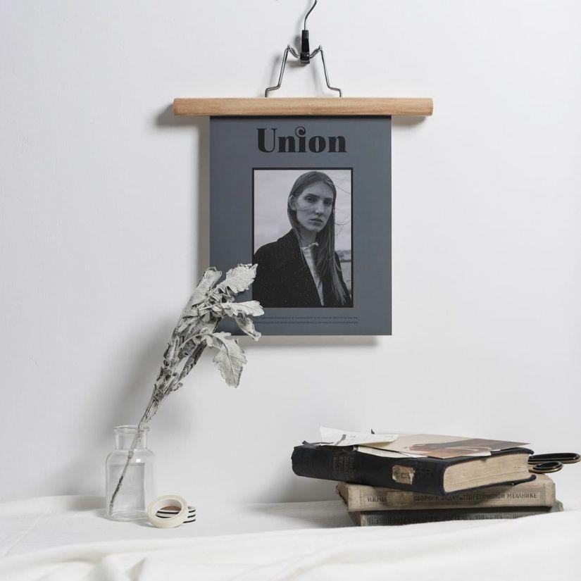 photo hanging ideas diy display