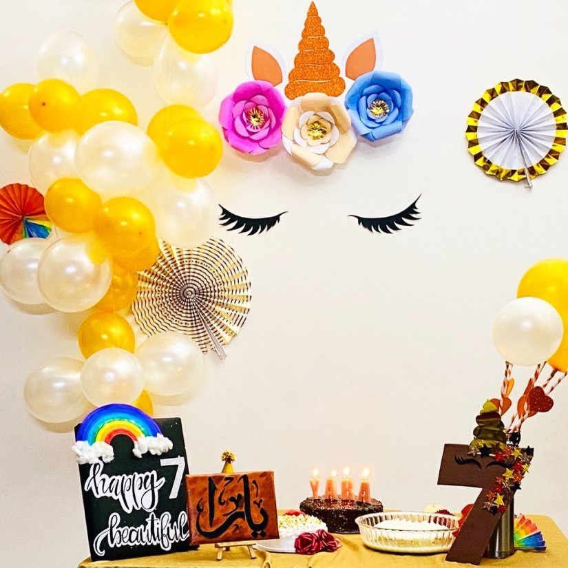 Birthday Shoot Ideas You Should Capture