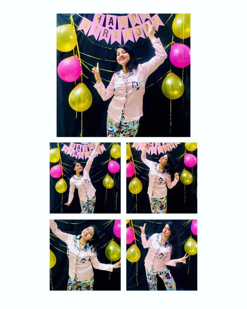 Birthday party picture ideas