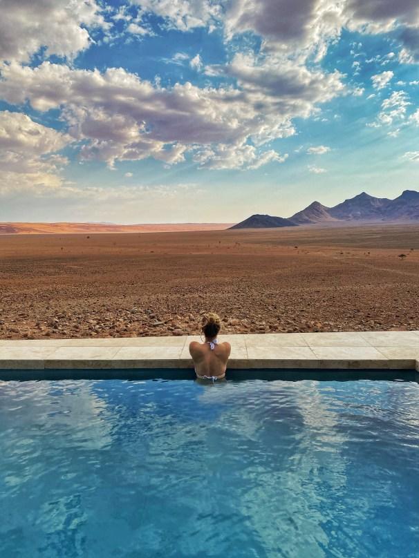AndBeyond Sossusvlei Desert Lodge Namib-Rand Desert