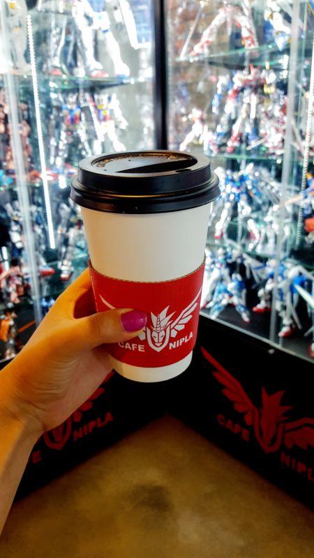 Cafe Unipla