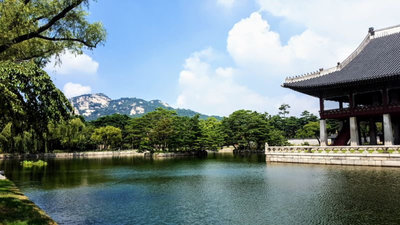 50 Things I Love About Living In South Korea: Part One