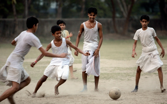 Sports Coach Internship India - abroadship.org