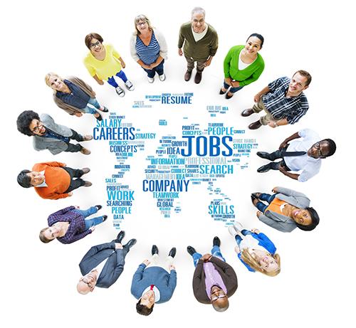 Employability ambassadors - Spain - training course - abroadship.org