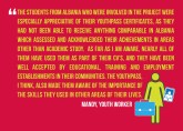 Youthpass - Stories how it helped - abroadship.org