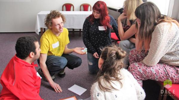 Story - MediaACT - Activating Critical Thinking - Czech Republic - abroadship.org