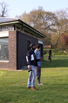 Media Creator: Design & Creativity - youth exchange - London - UK - abroadship.org