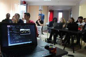 Steam+ Youth exchange Romania - abroadship.org