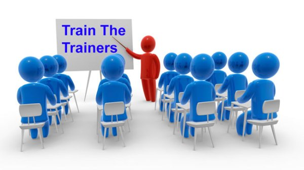 Training course - Train the trainers - Its up to me 5 - Germany - abroadship.org