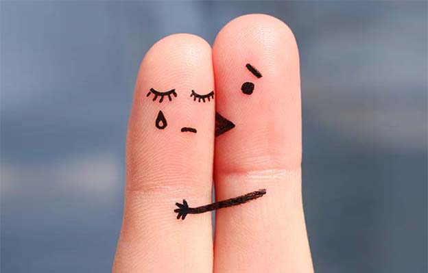 Training course -Shake your emotions - Spain - abroadship.org
