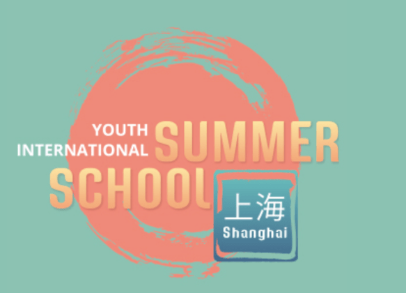 Youth International Summer School Shanghai – Summer School– Shanghai – abroadship.org