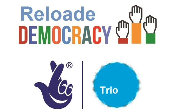 Training course:Democracy Reloaded Trio Training LTTC - Italy - abroadship.org