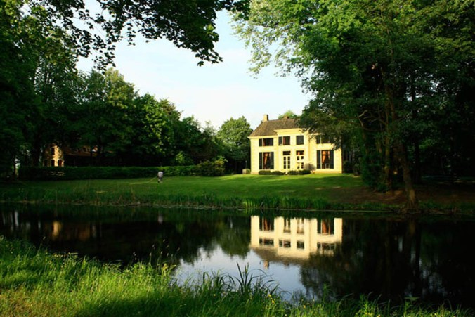 Olde Vechte accommodation - training course - Netherlands - abroadship.org