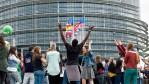 Seminar:European Digital Youth Summit 2018 - Romania - abroadship.org