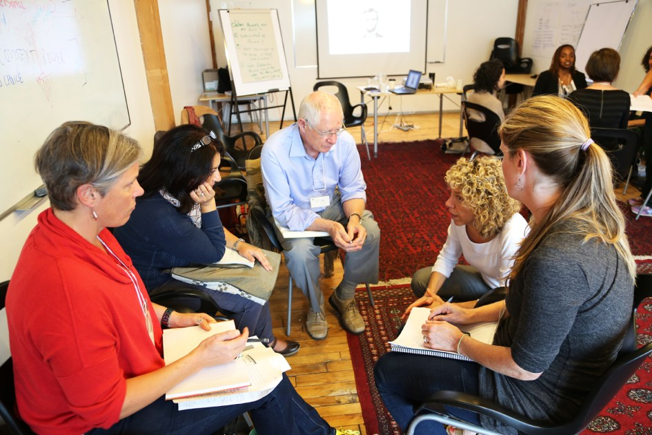Training course: The Art of Dialogue - Austria - abroadship.org
