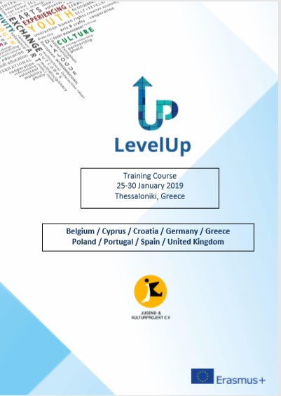 LevelUp! Quality in youth projects & recognition and validation of youth workers' competences - training course - Thessaloniki, Greece - abroadship.org.