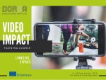 VIDEO IMPACT - training course - Cyprus - abroadship