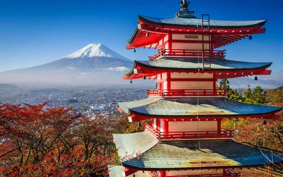 Scholarship - Japanese Government Scholarships - Japan