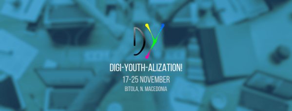 Training Course - Digi-YOUTH-alization - North Macedonia - Abroadship.org