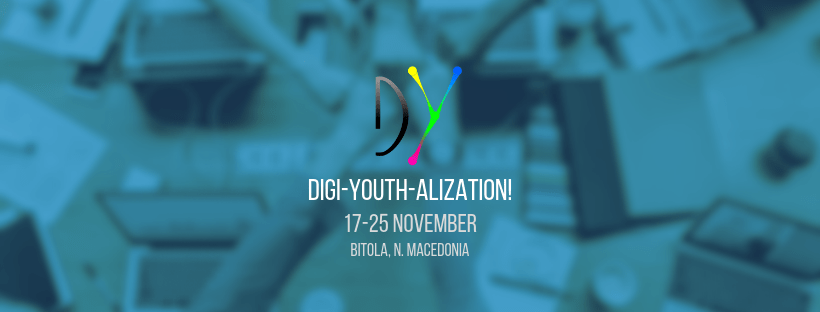 Training Course - Digi-YOUTH-alization - North Macedonia - Abroadship.org