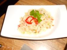 Thai: Fried Rice