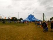 Theatre & Circus Tent