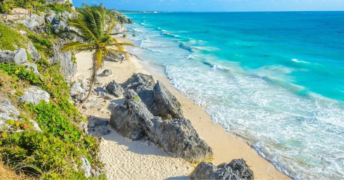Best time to go to Tulum