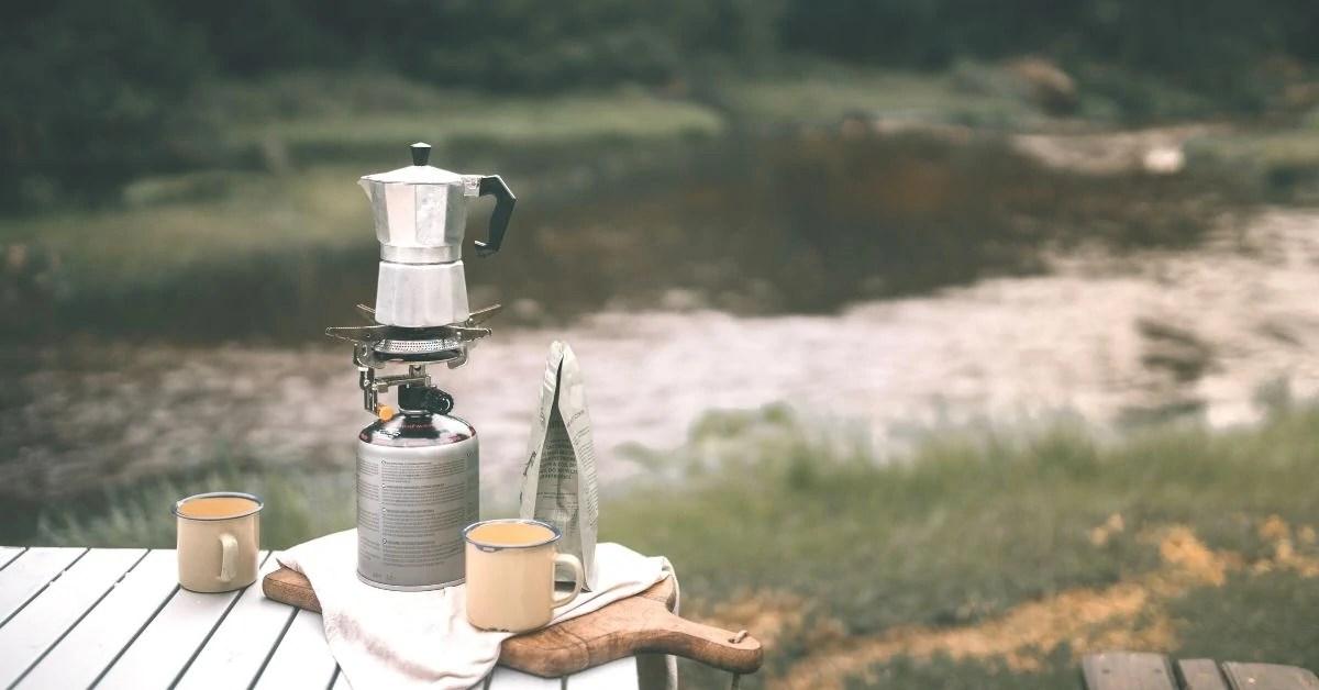 Gadgets for campervans