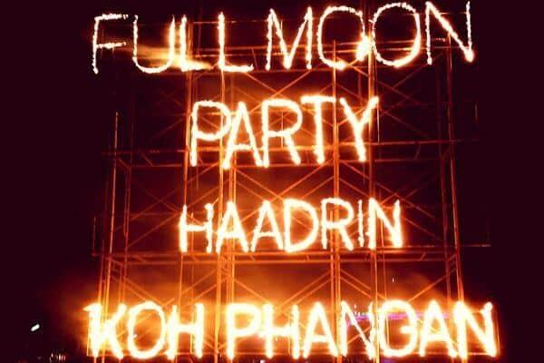 ITH Guide-Koh Phangan Full Moon Party
