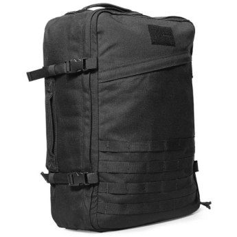 The GORUCK GR3: One of the best heavy duty backpacks