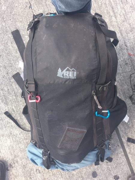 REI Trail 40 Review - A Great Hiking bag from one of the best backpack brands around