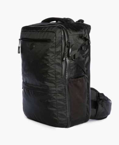 The Tortuga Outbreaker - possibly the Best Carryon Backpack for urban travelers that need to stay organized