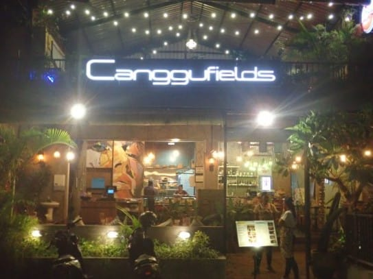 Canggu Bars - A guuide to sipping and chilling in Canggu, Bali