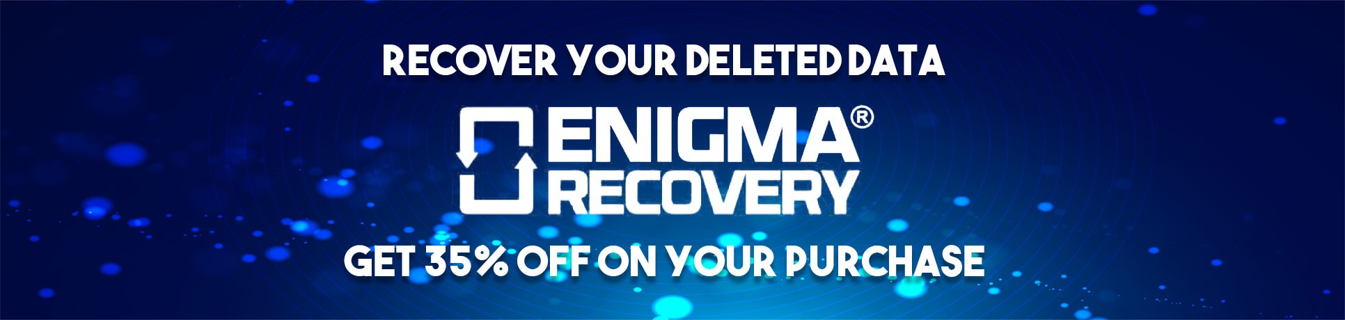 ENIGMA RECOVERY Review