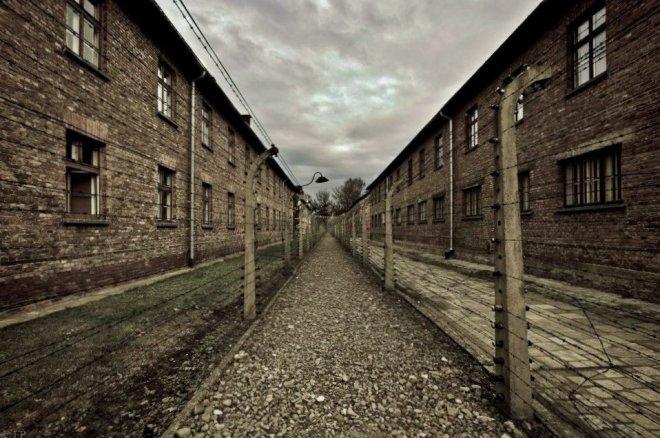 Auschwitz 3