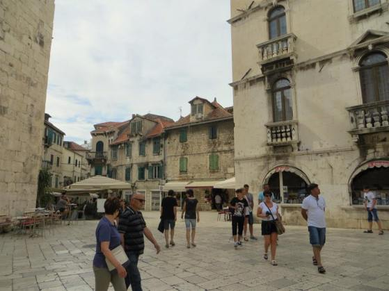 Split Croatia