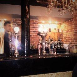 The Gin Vault, Birmingham