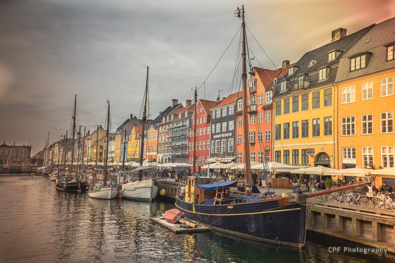 Copenhagen - should we give this city another try?