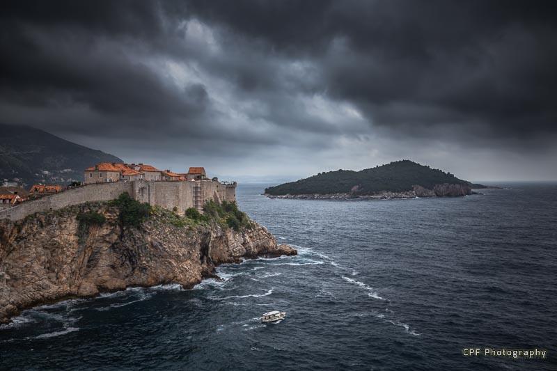 The Ultimate 2-Week Dalmatian Coast Road-Trip: Dubrovnik
